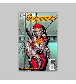 Starjammers 5 2004