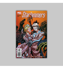 Starjammers 2 2004