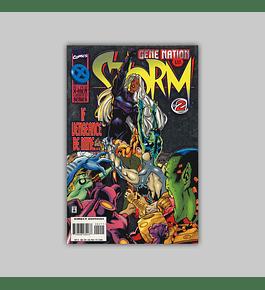 Storm 2 Foil 1996