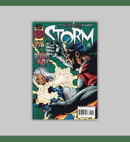 Storm 4 Foil 1996
