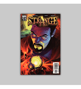 Strange 5 2005