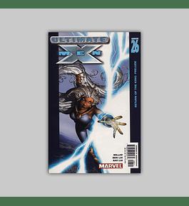 Ultimate X-Men 26 2003