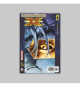 Ultimate X-Men 17 2002