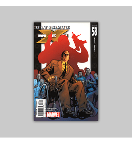 Ultimate X-Men 58 2005