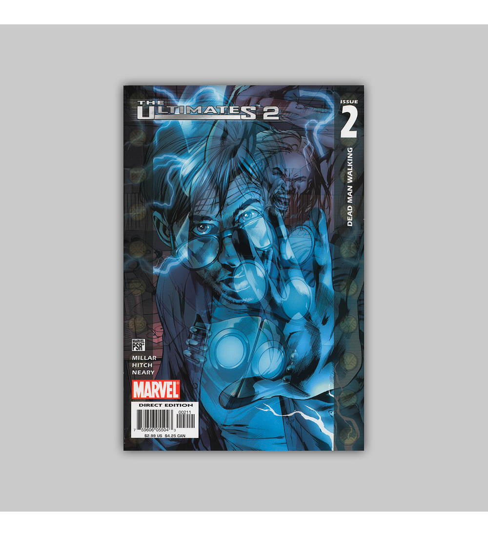 Ultimates 2 2 2005