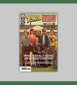 Uncanny X-Men (Vol. 5) 19 B 2019