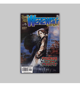 Werewolf by Night 5 1998