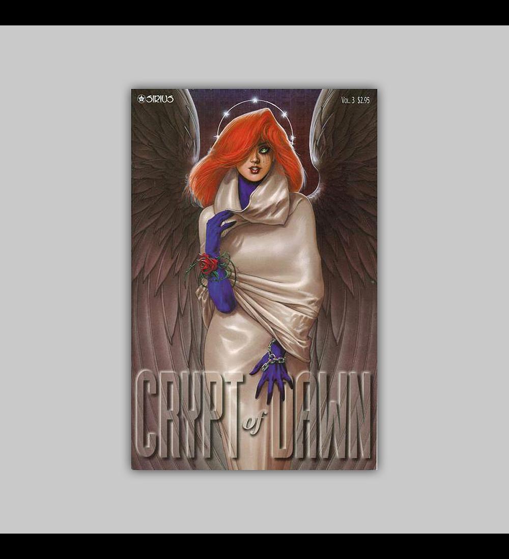 Crypt of Dawn 3 1998