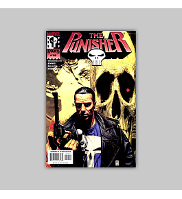 The Punisher (Vol. 3) 10 2001