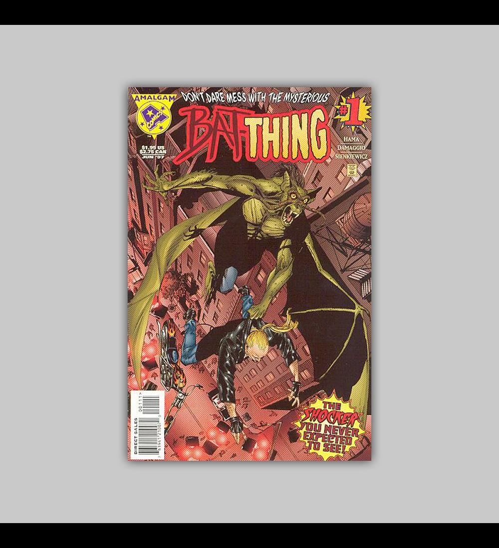 Bat-Thing 1 1997