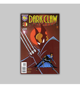 Dark Claw Adventures 1 1997