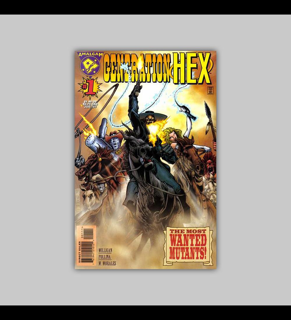Generation Hex  1 1997