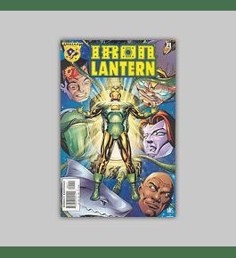 Iron Lantern 1 1997