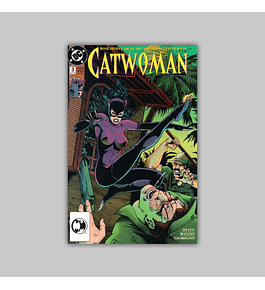 Catwoman 3 1993