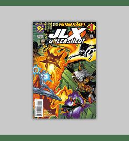 JLX Unleashed 1 1997