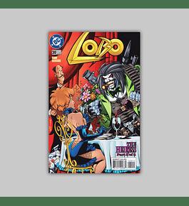 Lobo 30 1996