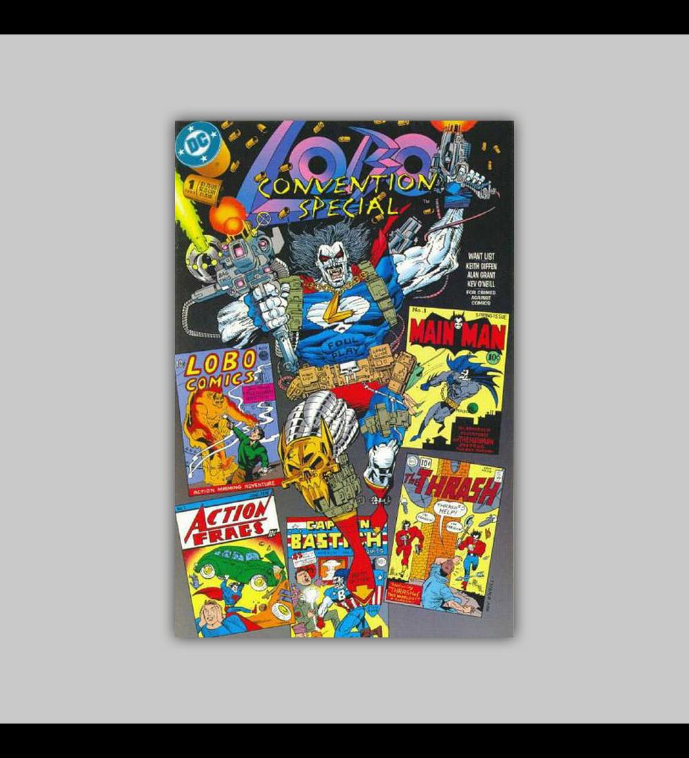 Lobo: Convention Special 1993