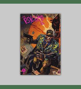 Psycho 2 1991