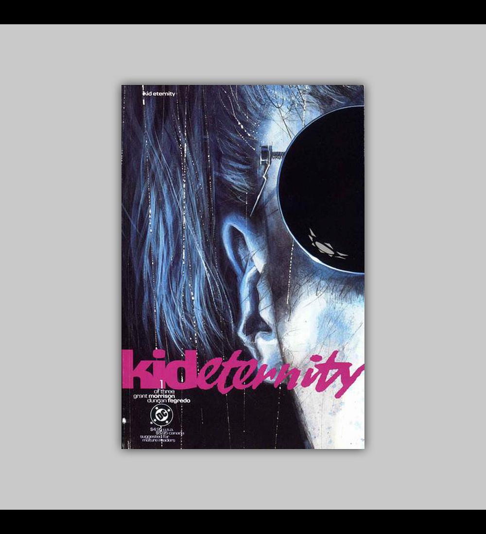 Kid Eternity 1 1991