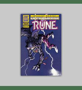 Rune 1 VF (8.0) 1994