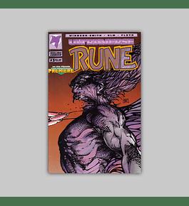 Rune 3 Flipbook 1994