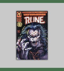Rune 4 1994