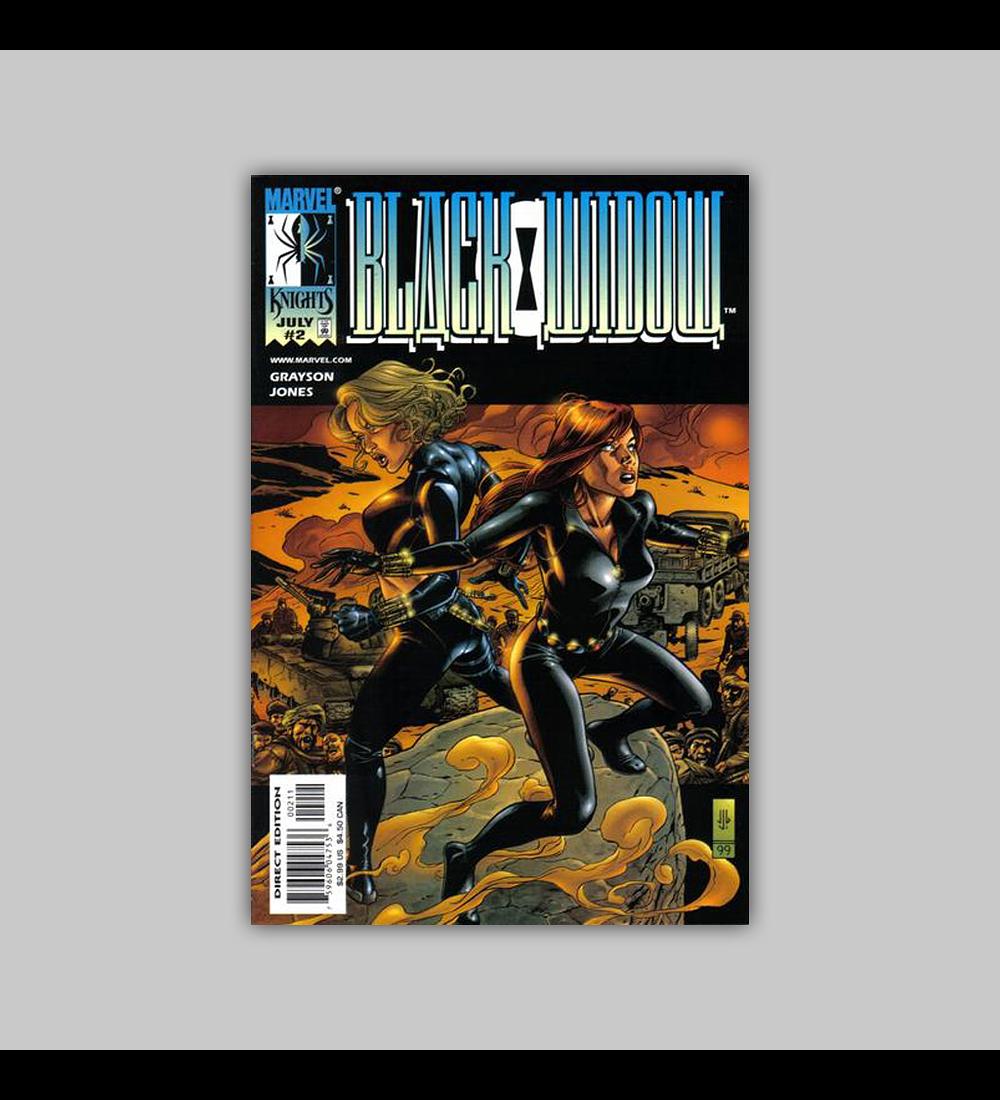 Black Widow 2 1999