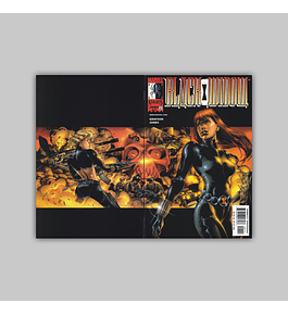 Black Widow 1 1999
