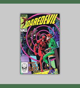 Daredevil 205 1984