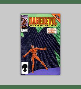 Daredevil 223 1985