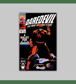 Daredevil 293 1991