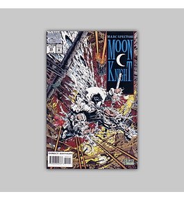 Marc Spector: Moon Knight 55 1993