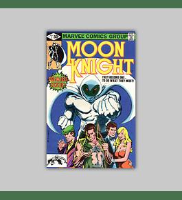 Moon Knight 1 1980