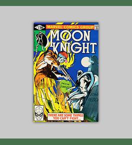 Moon Knight 5 1981