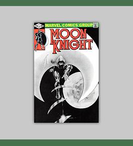 Moon Knight 15 1982