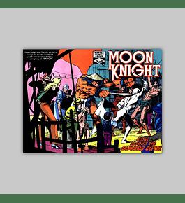 Moon Knight 18 1982