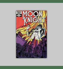 Moon Knight 20 1982