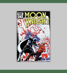 Moon Knight 26 1982