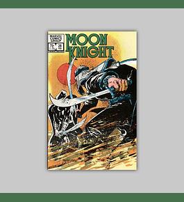 Moon Knight 28 1983