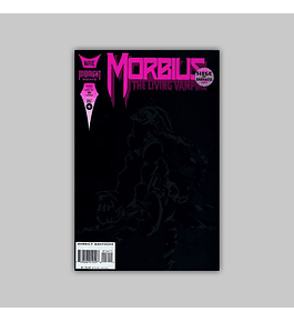 Morbius: The Living Vampire 16 1993