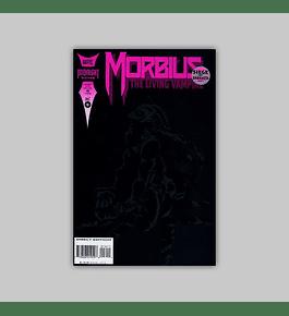 Morbius: The Living Vampire 16 1993