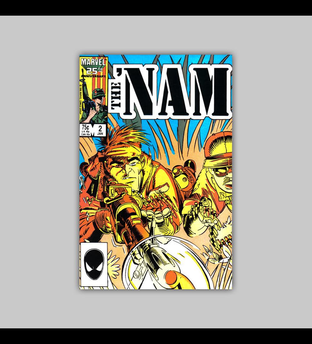 The 'Nam 2 1987