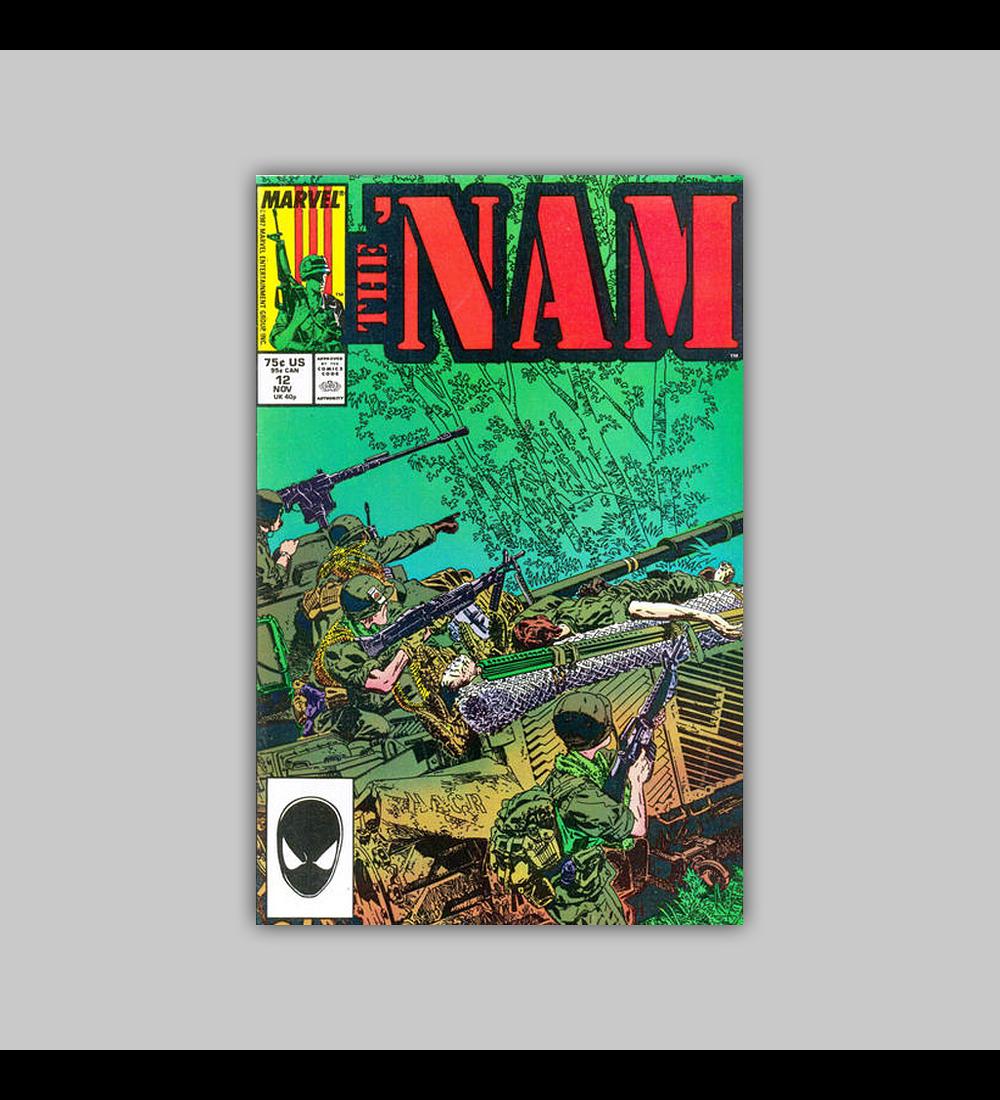 The 'Nam 12 1987