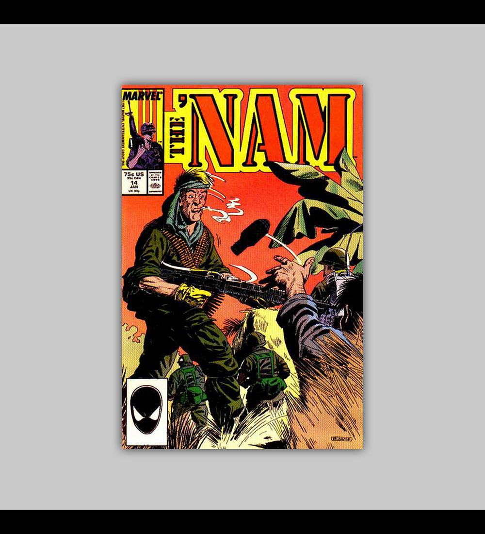 The 'Nam 14 1988