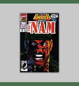 The 'Nam 52 1991