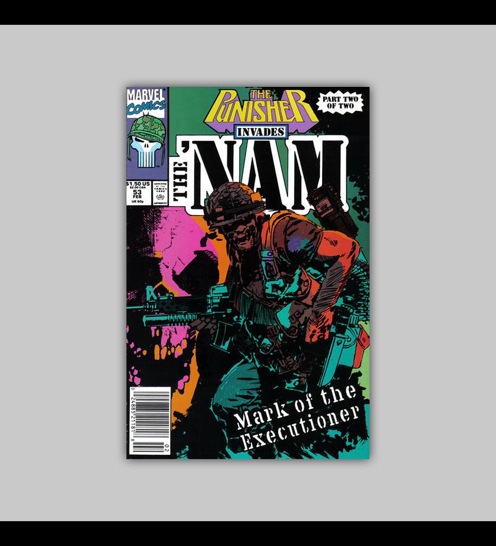 The 'Nam 53 1991