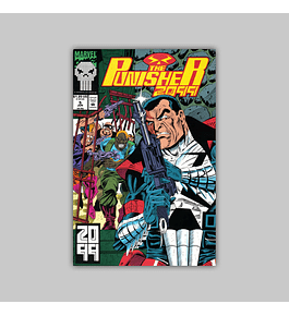 The Punisher 2099 5 1993