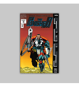 The Punisher 2099 25 1995