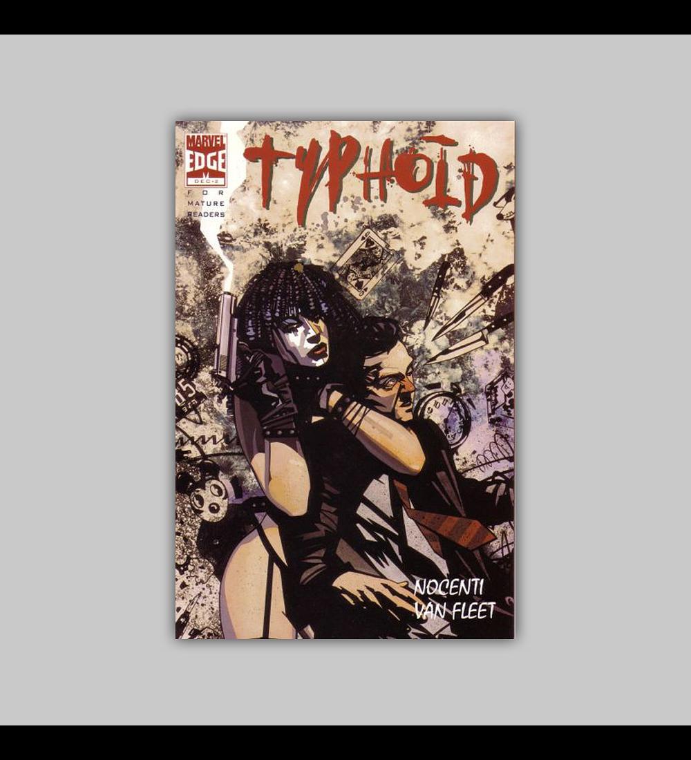 Typhoid 2 1995