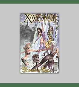 X-Women 1 2010